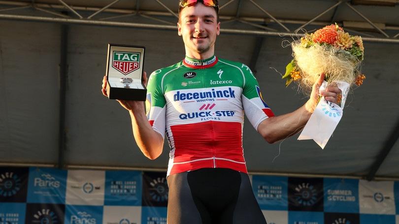 Il grande ciclismo torna su Eurosport