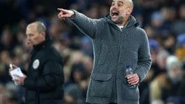 Premier League, City-Chelsea: le quote stanno con Guardiola