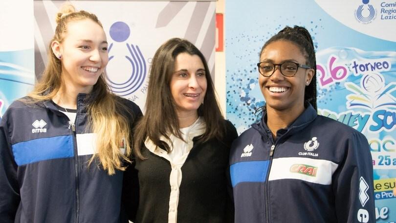 Volley Scuola: al via con più di 300 squadre