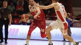 Basket, Eurolega: Milano per il tris con il Darussafaka