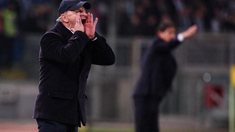 Serie A Empoli, Iachini: «Provedel, peccato per l'errore»