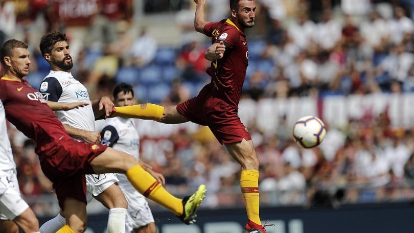Diretta Chievo Verona-Roma ore 20.30: formazioni ufficiali e dove vederla in tv