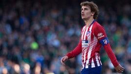 Liga, l'Atletico aspetta il Real: i bookmaker puntano sull'«1»