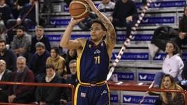 Basket A2, Virtus Roma a Casale. Moore avverte: «Ci daranno filo da torcere»