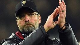 Liverpool, Klopp: Dimostriamo in campo che siamo davvero pronti a lottare