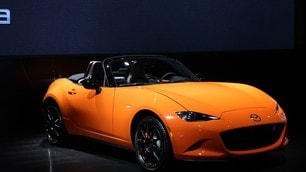 Mazda MX-5 30th Anniversary: foto