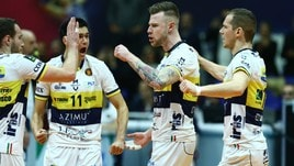 Volley: Coppa Italia: la parola ai capitani