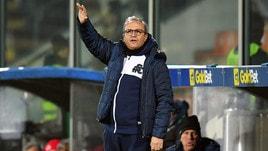 Serie B Spezia, Marino: «Vogliamo imporre il nostro gioco a prescindere dall'avversario»