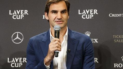 Federer allontana il ritiro: «Voglio rivincere Wimbledon»