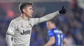 Juventus, Nedved esclude un caso Dybala: Ha segnato di meno ma ha giocato meglio