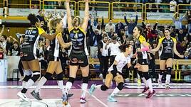 Volley: A1 Femminile, il campionato riparte con il derby Bergamo-Brescia