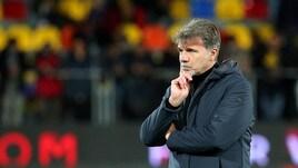 Serie A Frosinone, Baroni: «Non faremo una partita difensiva, dobbiamo attaccare»