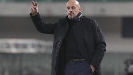 Serie A Chievo, Di Carlo: «Dobbiamo fare mea culpa, ma è girato tutto storto»