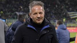 Serie A Bologna, Mihajlovic: «Genoa? Se non vinciamo, l'Inter sarà servita a poco»