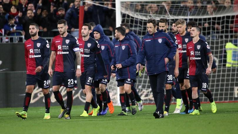 Milan-Cagliari, pastori in protesta: la squadra rossoblù bloccata ad Assemini
