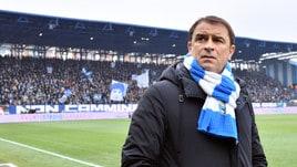 Serie A Spal, Semplici: «Atalanta? Squadra in forma, ma siamo consapevoli della nostra forza»