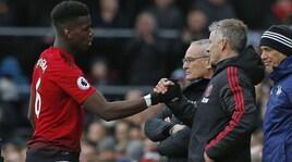Dall'Inghilterra: «Solskjaer resterà al Manchester United»
