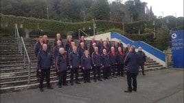 Rugby, Italia-Galles: che atmosfera all'Olimpico!