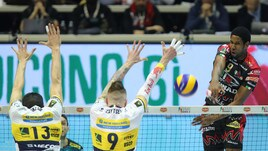 Volley: Coppa Italia, Perugia spegne Modena e vola in finale