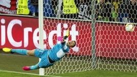 Soria, grandi parate per un Getafe che sogna la Champions