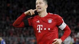 Bundesliga: harakiri Borussia Dortmund, il Bayern Monaco si porta -5