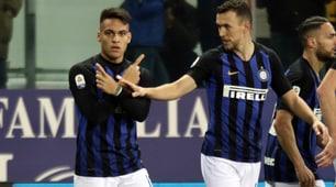 Riecco l'Inter: Parma ko al Tardini