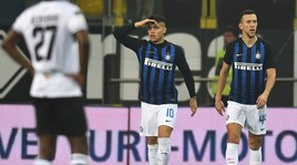 Parma-Inter 0-1: Lautaro Martinez entra e decide il match