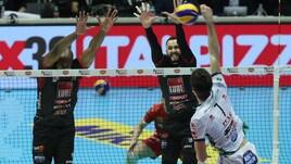 Volley: Coppa Italia, Civitanova conquista la finale