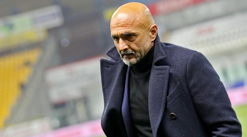 Spalletti: «Il contratto di Icardi? È il momento di affrontare la questione»