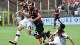 Diretta Bologna-Genoa ore 12.30: formazioni ufficiali e dove vederla in tv