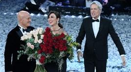 Sanremo 2019, le foto più belle della finale: Mahmood vince davanti a Ultimo