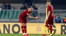 La Roma sta con Kolarov: Da Di Francesco a De Rossi, tutti lo difendono