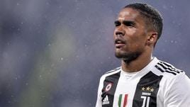 «Juventus: rifiutati 60 milioni dal Manchester United per Douglas Costa»