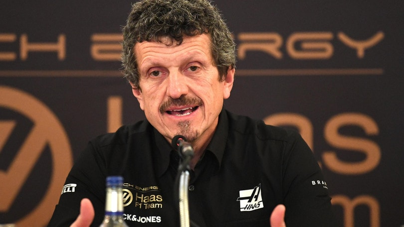 F1 Haas, Steiner: «Ferrari-Alfa Romeo? Non sono affari miei»