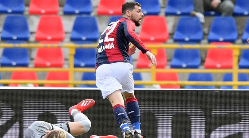Serie A, Bologna-Genoa 1-1: Destro ritrova il gol, ma non basta