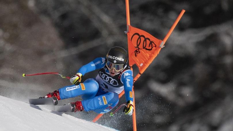Mondiali di sci, Sofia Goggia quindicesima: «La Vonn mi ha detto di prendere il suo posto»