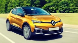 Nuova Renault Captur, la rivoluzione è d'autunno