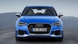 Audi A3, quarta generazione ibrida e digitale