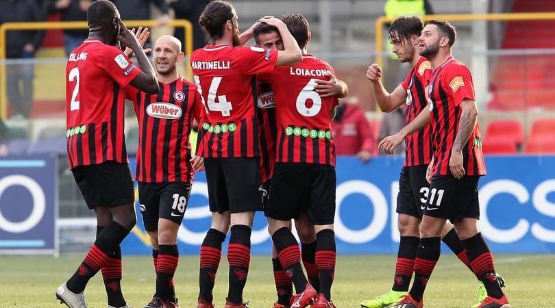 Picerno e Bitonto respinti: il Foggia è in Serie C