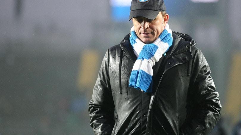 Serie A Spal, Semplici: «Ho sperato di vincere, rammarico per il risultato»