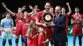 Volley: la Coppa Italia di A2 la alza Piacenza
