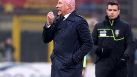 Serie A Cagliari, Maran: «Il primo gol ci ha spezzato le gambe»