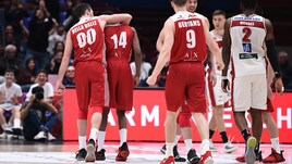Basket Serie A, Milano a valanga su Pesaro. Varese e Trento vincono in trasferta