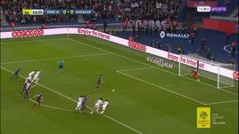 Ligue 1: PSG-Bordeaux 1-0, gli highlights