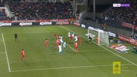 Ligue 1: Balotelli e una magia di Ocampos. Gli ex Milan salvano Garcia
