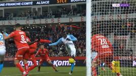 Marsiglia, Balotelli ancora in gol