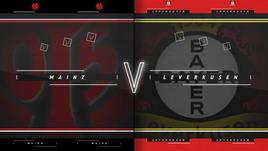 Mainz-Bayer Leverkusen 1-5, gli highlights