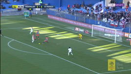 Montpellier-Monaco 2-2, gli highlights