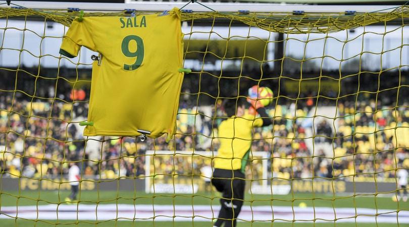 Tragedia Sala, torna in campo Mbappé: 30mila euro per trovare il pilota