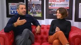 Copperman, intervista a Luca Argentero e Antonia Truppo